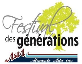 Festival des Générations