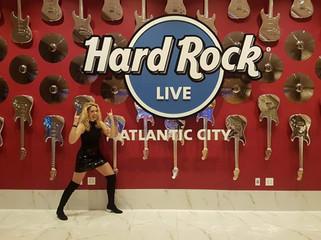 Sonic 5 at the Hard Rock - Atlantic City