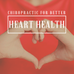 Heart Health and Chiropractic - a connection