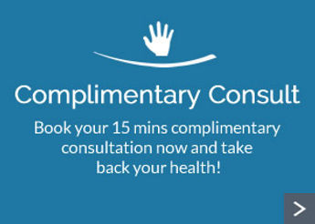 Ghessi Chiropractic Complimentary Consultation