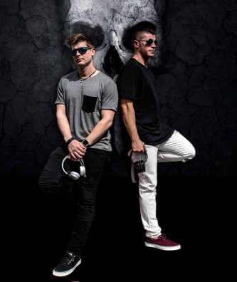 WARBOIZ: Reece & Corey