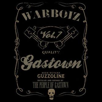 Gastown Mix Series