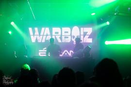WARBOIZ LIVE @ ELAN