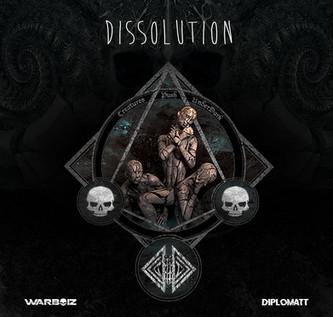 Dissolution EP - DiploMatt & Warboiz