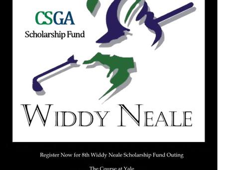 Widdy Neale Tourney at Yale
