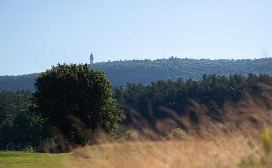Talcott Ridge