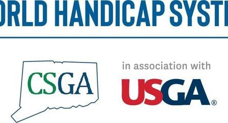 World Handicap System - CSGA Memo #9
