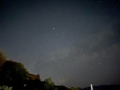 2021.05.08-東向星空