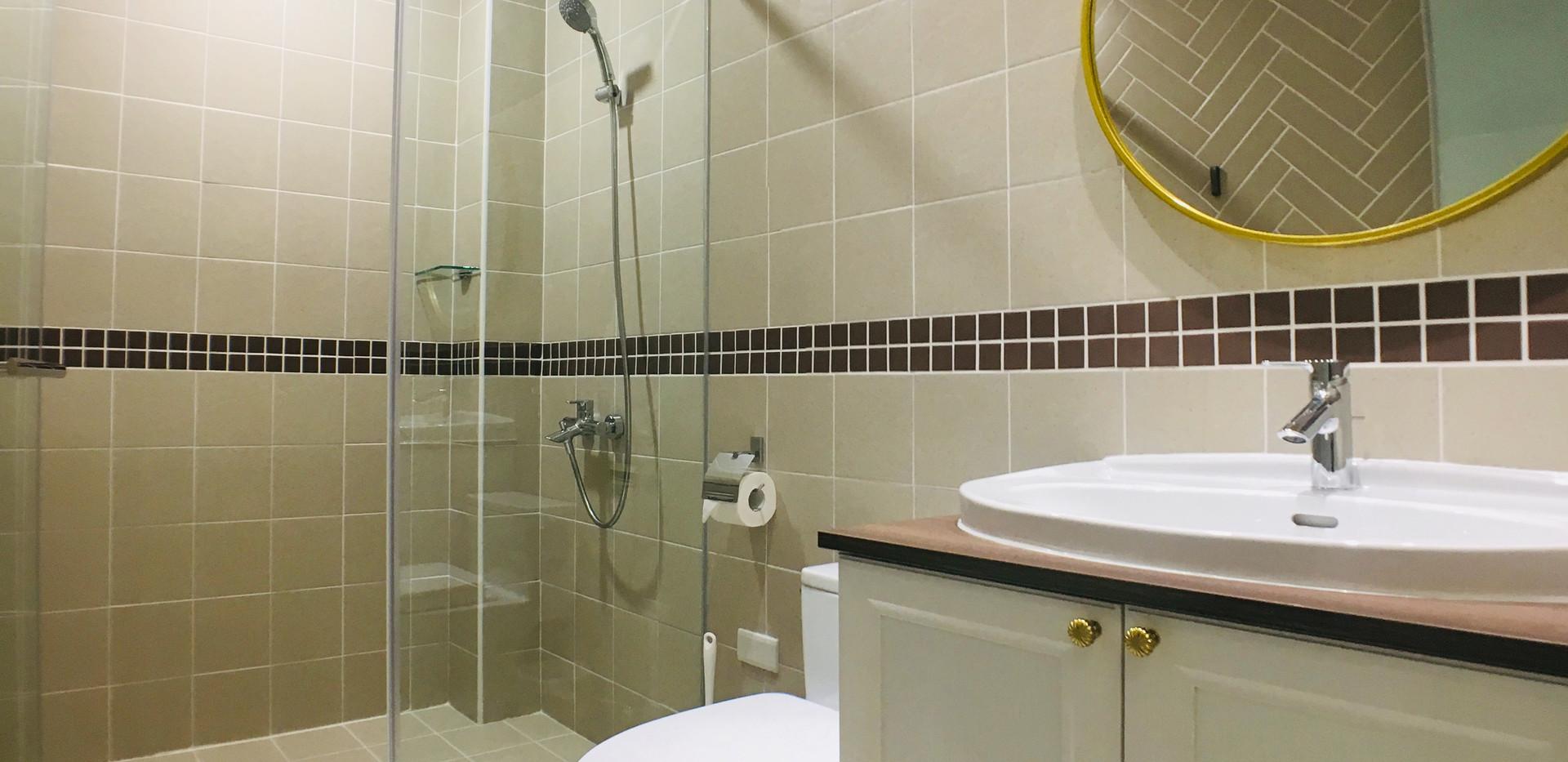 狄安娜浴室
