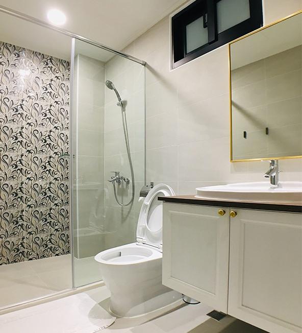 維納斯浴室