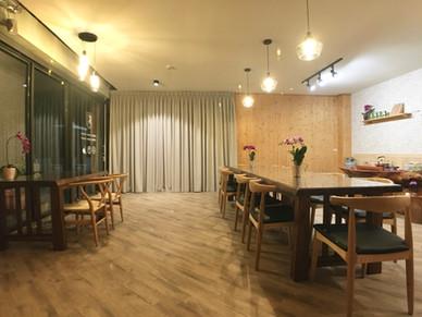 公共空間-餐廳