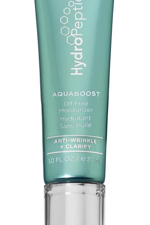 Aquaboost Oil Free Moisturizer (Acne)
