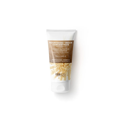 Elaspa Nourishing Cream Concentrate