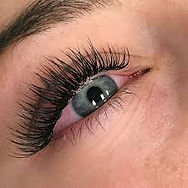 Blended Mega Lash Extensions (3 weeks)