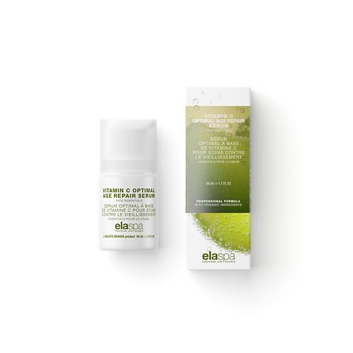 Elaspa Vitamin C Optimal Age Repair Serum - 50ml