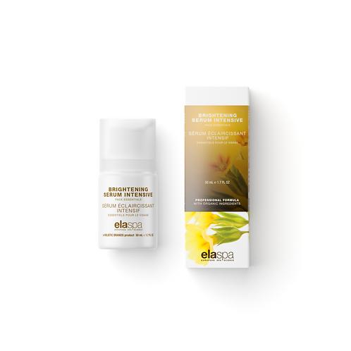 Elaspa Brightening Serum Intensive - 50ml