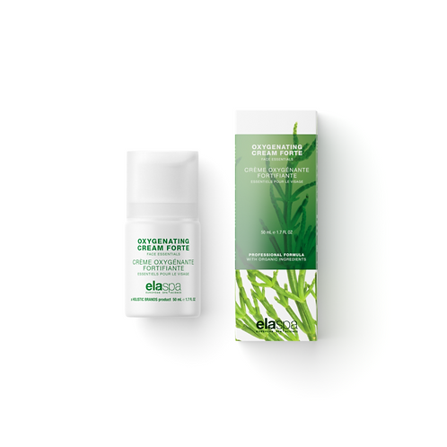 Elaspa Oxygenating Cream Forte - 15ml