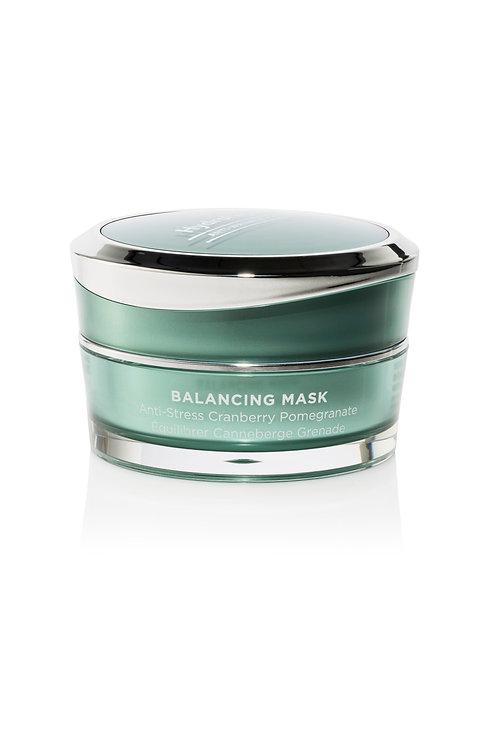 Balancing Face Mask