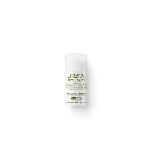 Elaspa Vitamin C Optimal Age Repair Serum - 15ml