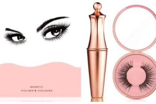 Magnetic Lash & Eyeliner Set