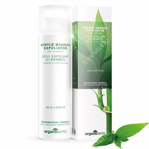 Elaspa Gentle Bamboo Exfoliator - 200ml