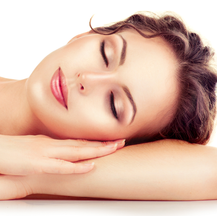 facials skin rejuvenation facelift firming collagen