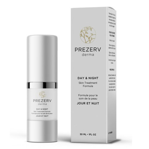 PREZERV Derma Day & Night Cream