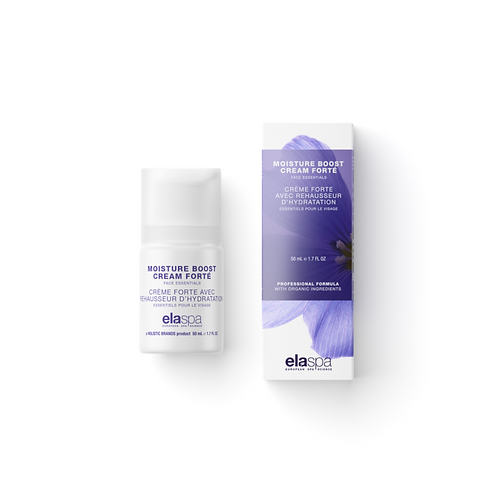 Elaspa Moisture Boost Cream - 50ml