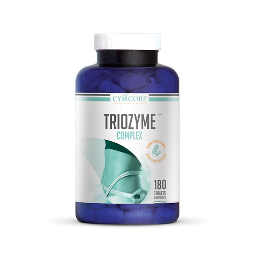Triozyme Chewable Tablets