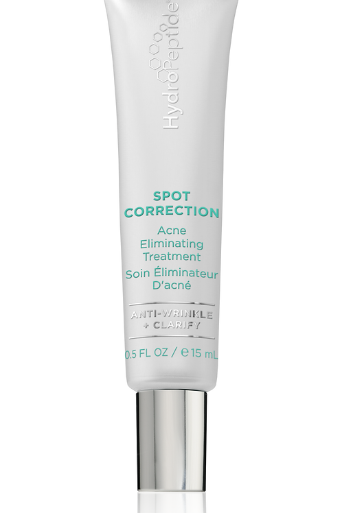 Spot Correction Acne Elimination Treatment