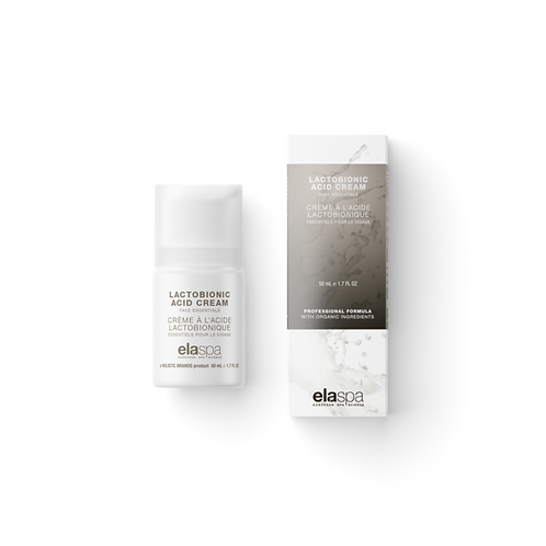 Elaspa Lactobionic Acid Cream - 50ml