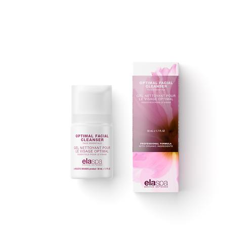 Elaspa Optimal Facial Cleanser - 50ml