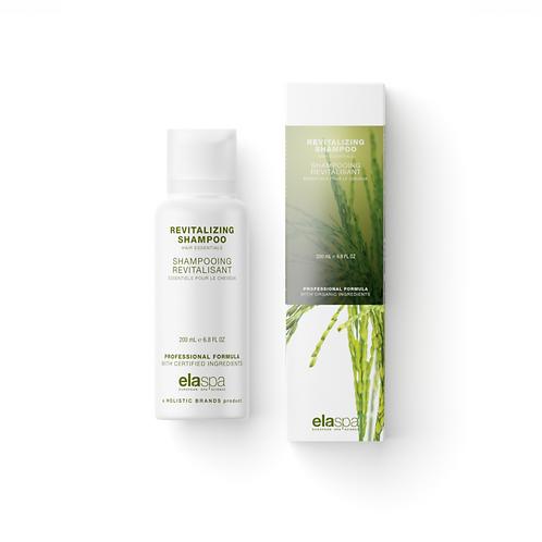 Elaspa Revitalizing Shampoo - 200ml