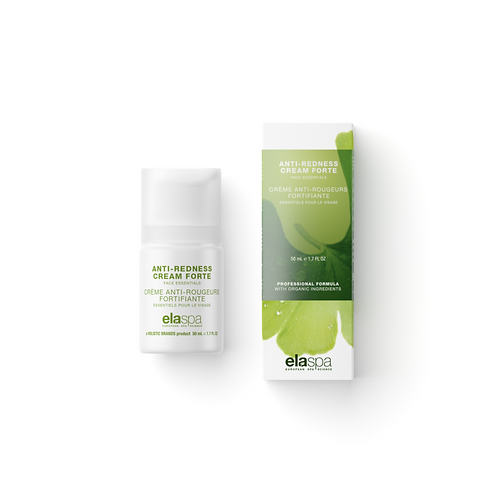 Elaspa Sample - Anti-Redness Cream Forte -  5ml