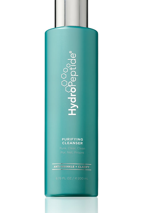 Purifying Cleanser (acne/oily skin)