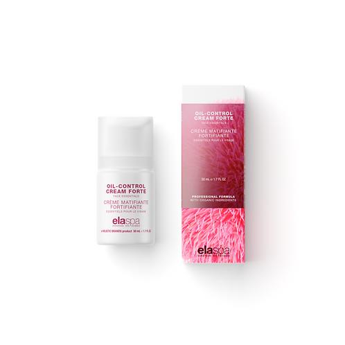Elaspa Oil-Control Cream Forte - 50ml