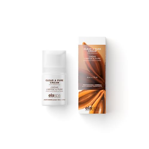 Elaspa Clear & Pure Cream - 50ml