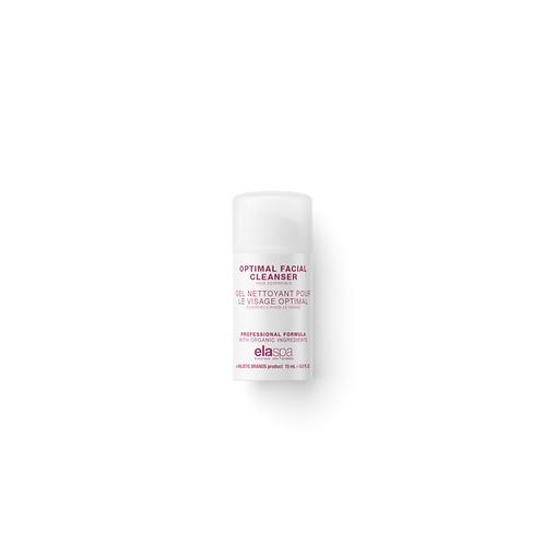 Elaspa Optimal Facial Cleanser - 15ml