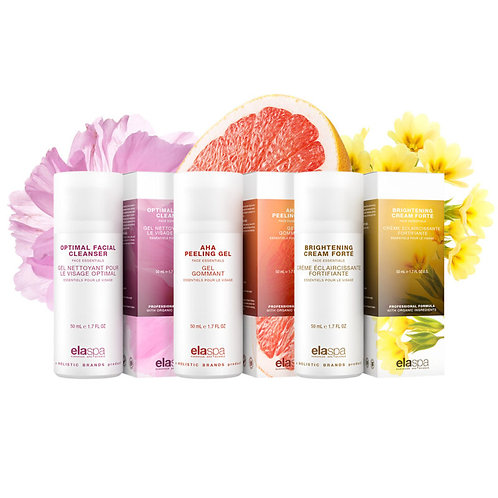 Elaspa Brightening Set