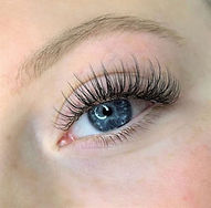Classic Lash Extension Fill (2 weeks)