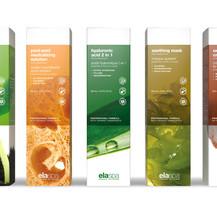 Elaspa skin care organic natural non toxic anti-aging corrective