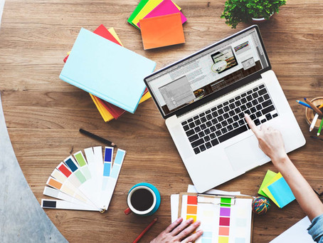 """Did You Miss our """"Tips and Tricks for Building Your Website"""" Webinar?"""