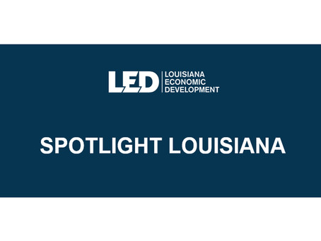 DBE Firm, Genesis 360, Recognized as a 2021 Growth Leader by LED and the Governor