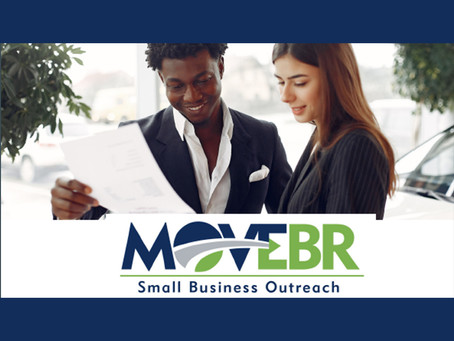 """Did you miss the """"Maximize Your DBE Status and Compete for Work with MOVEBR"""" webinar?"""