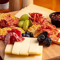 Small Cheese & Charcuterie Board