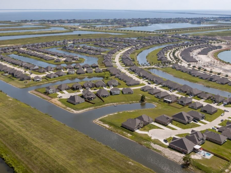 Lakeshore Villages - Slidell, LA
