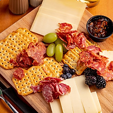 Large Cheese & Charcuterie Board
