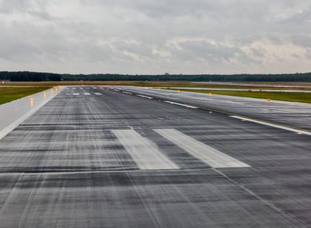 Premier Helps Regional Airport Extend its Runway
