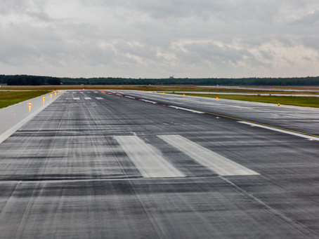 Premier Helps Regional Airport Extend its Runway