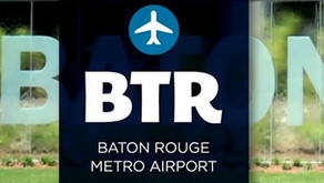 """Did you miss the BTR Metropolitan Airport 16th Annual """"Business Opportunities Virtual Workshop""""?"""